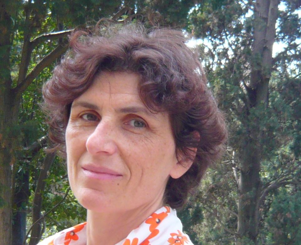 portrait de Valérie Peugeot