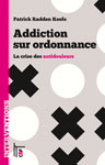 couverture de Addiction sur ordonnance