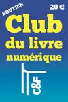 couverture de Club numérique