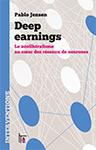 couverture de Deep earnings