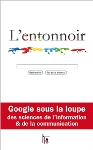 couverture de L'entonnoir