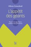 couverture de L'Appétit des géants - epub