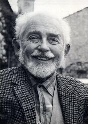portrait de Maximilien Vox
