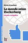 couverture de Le monde selon Zuckerberg