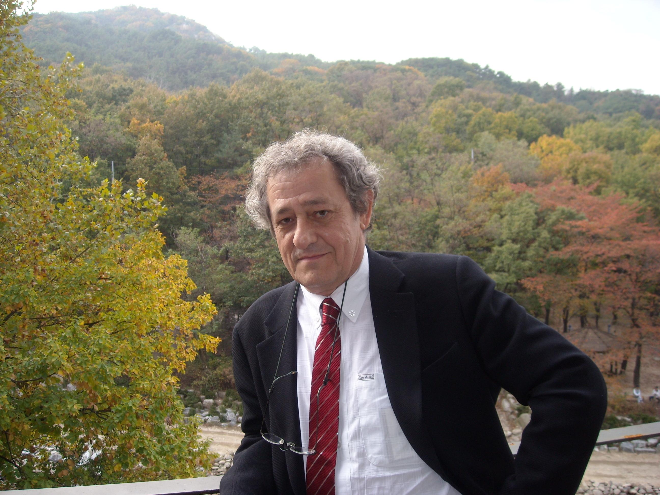 Benjamin Coriat