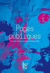 couverture de Pages Publiques