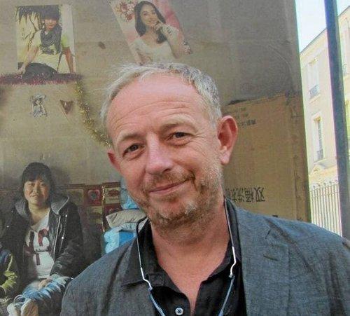 Gilles Sabrié