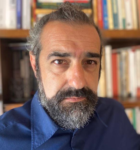 Simone Pieranni