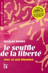 couverture de Souffle liberte