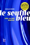 couverture de Le Souffle Bleu