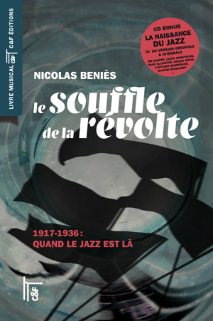 couverture du livre Le Souffle de la révolte