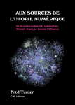 couverture de Turner - Utopie