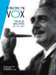 couverture de Maximilien Vox